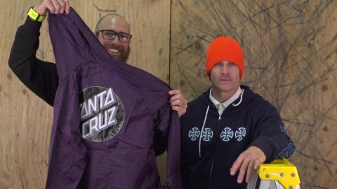 SC 12 Days Of Santa Cruzmas Day 7 - Santa Cruz Skateboards