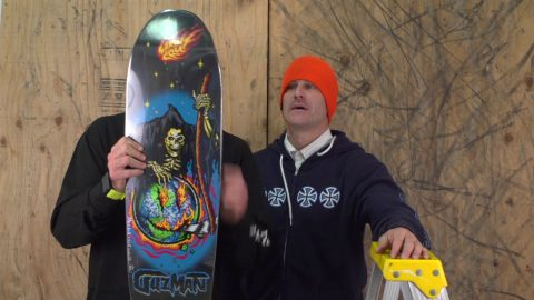 SC 12 Days Of Santa Cruzmas Day 1 - Santa Cruz Skateboards