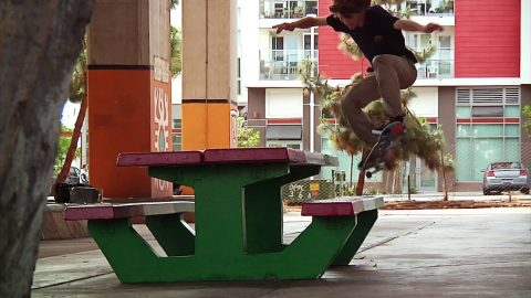 SICKhead | Full Skate Video - SICK head