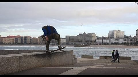 Sin Ollie 3 | ConfusionMagazine
