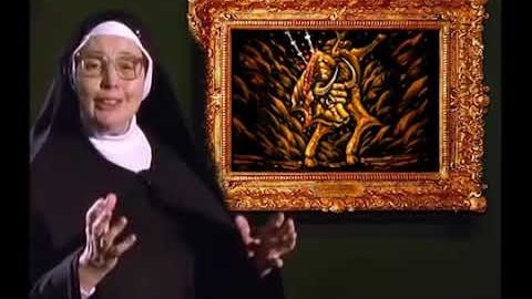 Sister Wendy's Story Of Painting: Black Velvet By Anti Hero | Antihero Skateboards
