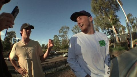 """Six Pack"" with Chris Russell 