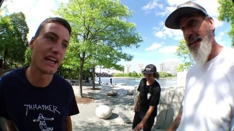 """Six Pack"" with Tanner Van Vark 