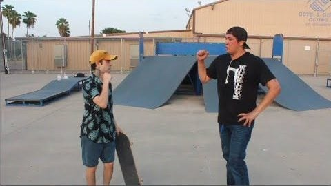 SK8 WARS - NEW Competitor Joins the Bracket | MAJER Crew