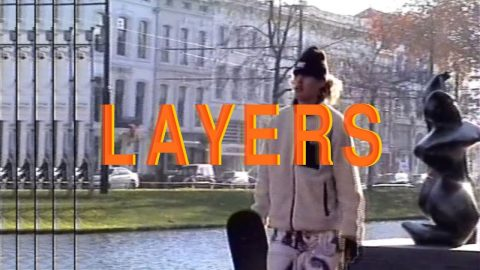 Skatestore 'Layers' Video | Skatestore