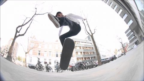 Skatestore Rotterdam - Sterker Door Shred #2 | Skatestore