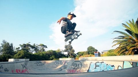 Skuff TV Skate | The Next Tony Hawk? | Skuff TV - Action & Extreme Sports Channel