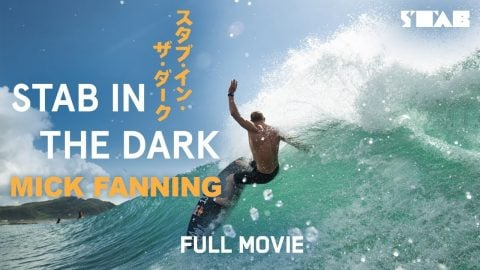 Stab in the Dark: Mick Fanning - Full Movie | Echoboom Sports