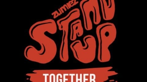 Stand Up Together with Zumiez and the Voto Latino Foundation | Zumiez