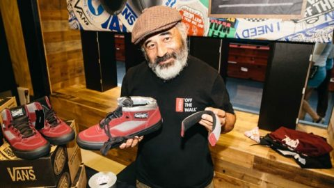 STEVE CABALLERO: A TALE OF THE HALF CAB | The Skateboarder's Journal
