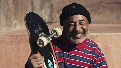 Steve Caballero: My Indys | Independent Trucks | Independent Trucks
