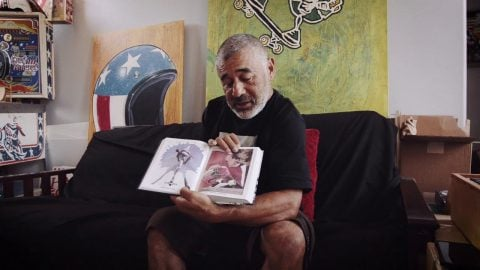Steve Caballero - Since 1978 40 Years of Ads Book Interview | Independent Trucks