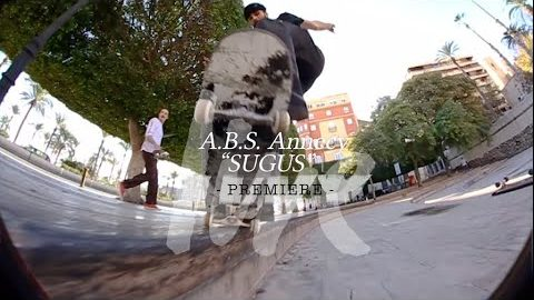 """""""SUGUS"""" / ABS Annecy / PREMIERE 