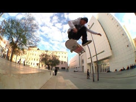 "SUPRA Andréa Dupré ""Bout It"" Part - SUPRA Footwear"