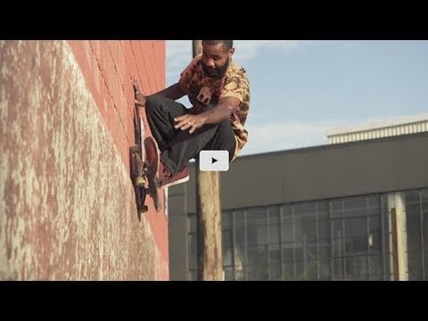 SUPRA Chino Windsor James Commercial - SUPRA Footwear