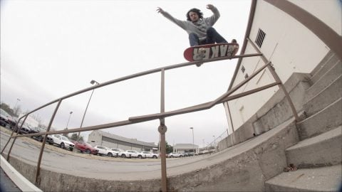 Supra Pleasure Pack: Dee Ostrander - SUPRA Footwear