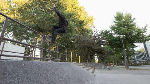 Supra Pleasure Pack: Sascha Daley - SUPRA Footwear