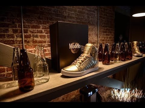 SUPRA x Modelo Launch Party - SUPRA Footwear