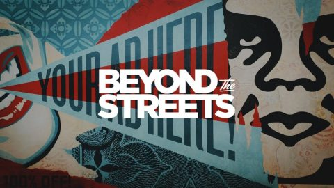 "Take a Tour of LA's ""Beyond the Streets"" With Curator Roger Gastman - Highsnobiety"