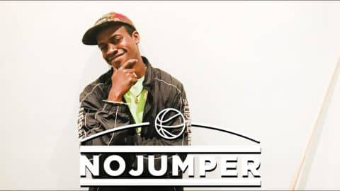 The Black Dave Interview - No Jumper - No Jumper