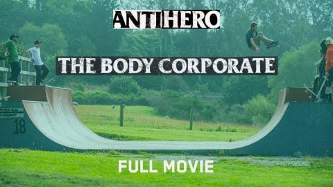 The Body Corporate - Full Movie | Echoboom Sports