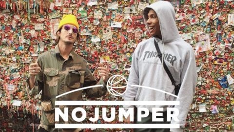 The Boo Johnson & Dane Vaughn Interview - No Jumper - No Jumper