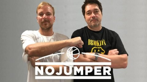 The Chad Muska Interview | No Jumper