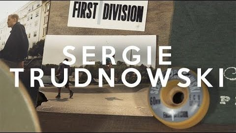 The City Wide Show - Sergie Trudnowski | The City Wide Show