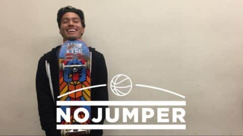 The John Hill Interview - No Jumper - No Jumper