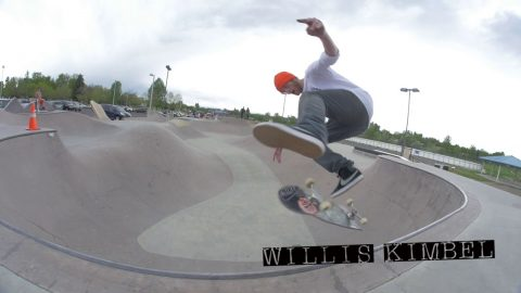 "The ""Pedal To The Metal"" Crew in The Rockies: Blow'n Up The Spot Part 3 - Independent Trucks"