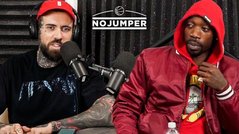The Stevie Williams Interview | No Jumper