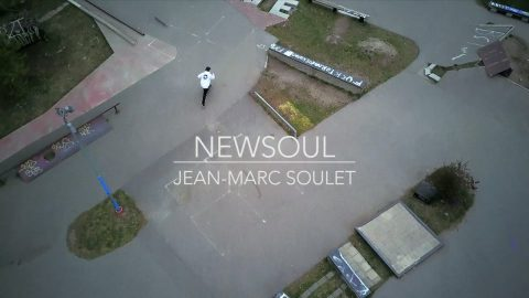 The Story of Newsoul - Jean Marc Soulet | RidestoreOfficial