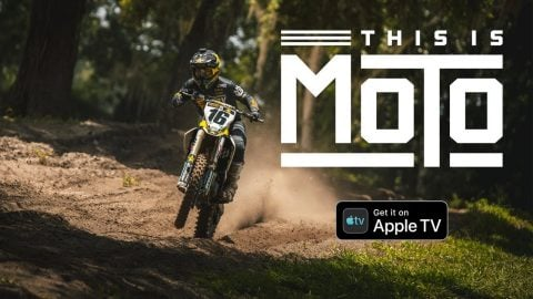 This is Moto - MOVIE OUT NOW | Echoboom Sports