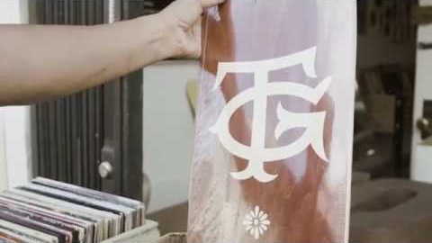 Tommy Guerrero TG Flexi | REAL Skateboards