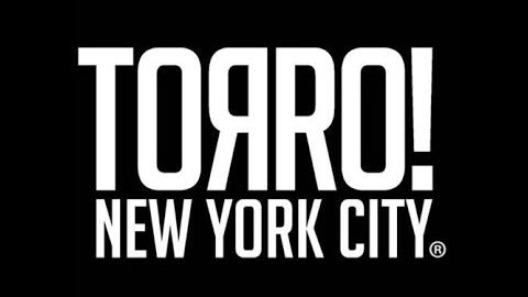 TORRO! SKATEBOARDS x STREET ART EXPO (2018) | TORRONYC