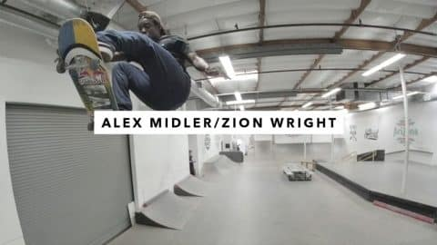 f71869ab21d TWS Park: Alex Midler and Zion Wright | TransWorld SKATEboarding -  TransWorld SKATEboarding