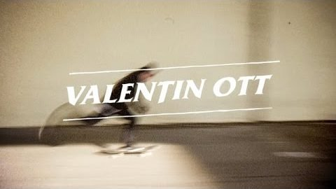 Valentin Ott - Favorite Skateboard Co. - Daggers Part | Favorite Skateboard Company