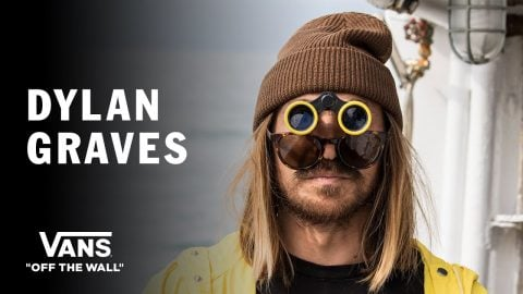 VANS LIVE Featuring Tanner Gudauskas with virtual guests Dylan Graves & Lee-Ann Curren | Vans