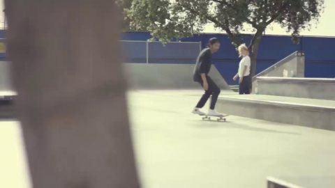 Villager California Road Trip Shane O'Neill and Kenny Anderson - Villager Goods