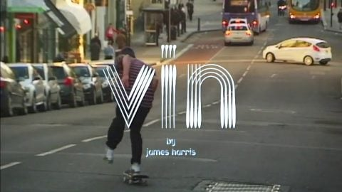 VIN - Vague Skate Mag