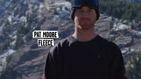 Volcom Outerwear 2020 Pat Moore Signature Collection | Volcom