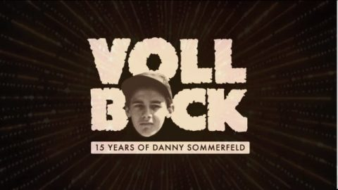 VOLL BOCK | 15 Years Of Danny Sommerfeld | TRAILER - MOB Skateboards