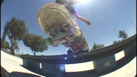 VXtras - The Frying Pan | Animal Style Video