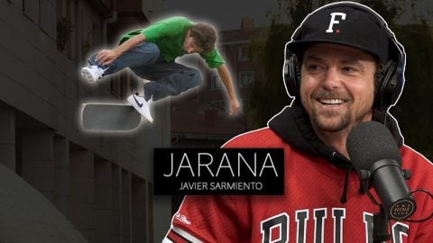 "We Discuss Javier Sarmiento's ""Jarana"" Part 