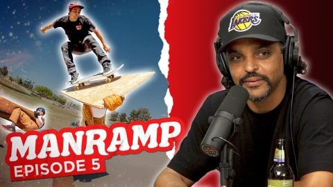 """We Talk About """"Manramp: Pyramid Country"""" Episode 5! 