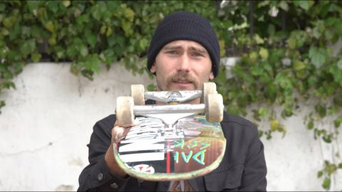 What Do You Know About Baseplate Grooves? | My Indys - Dakota Servold | Independent Trucks