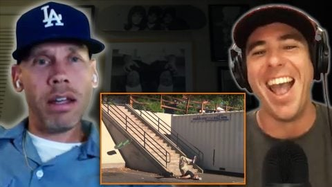 Why Aren't There Slam Sections in Skate Videos Anymore? - Shane Heyl | Nine Club Highlights