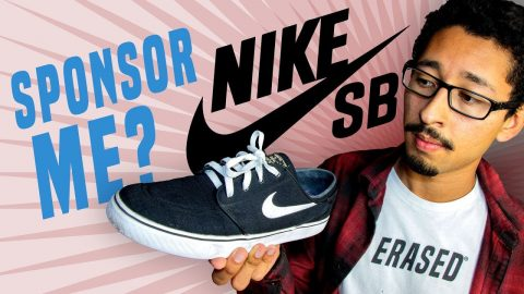 WHY I ALWAYS WEAR THE SAME NIKE SB SHOES - Luis Mora