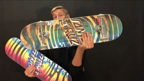 Why I love Everslick - Whale Talk | Santa Cruz Skateboards