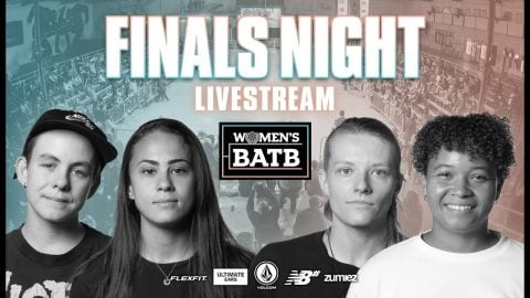Women's Battle At The Berrics FINALS Live! | The Berrics